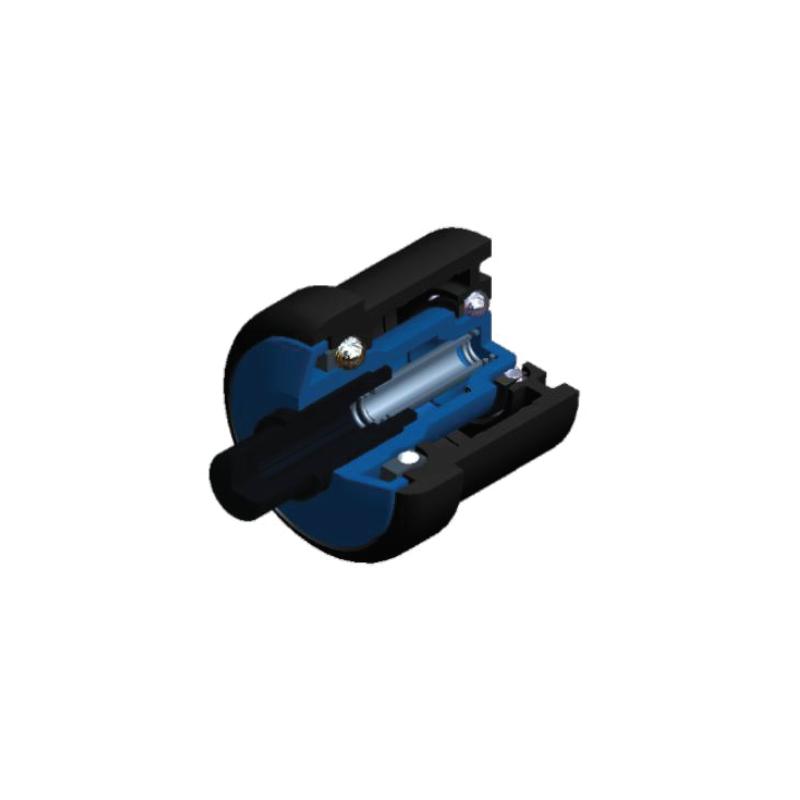 Plastic Roller Bearings 01