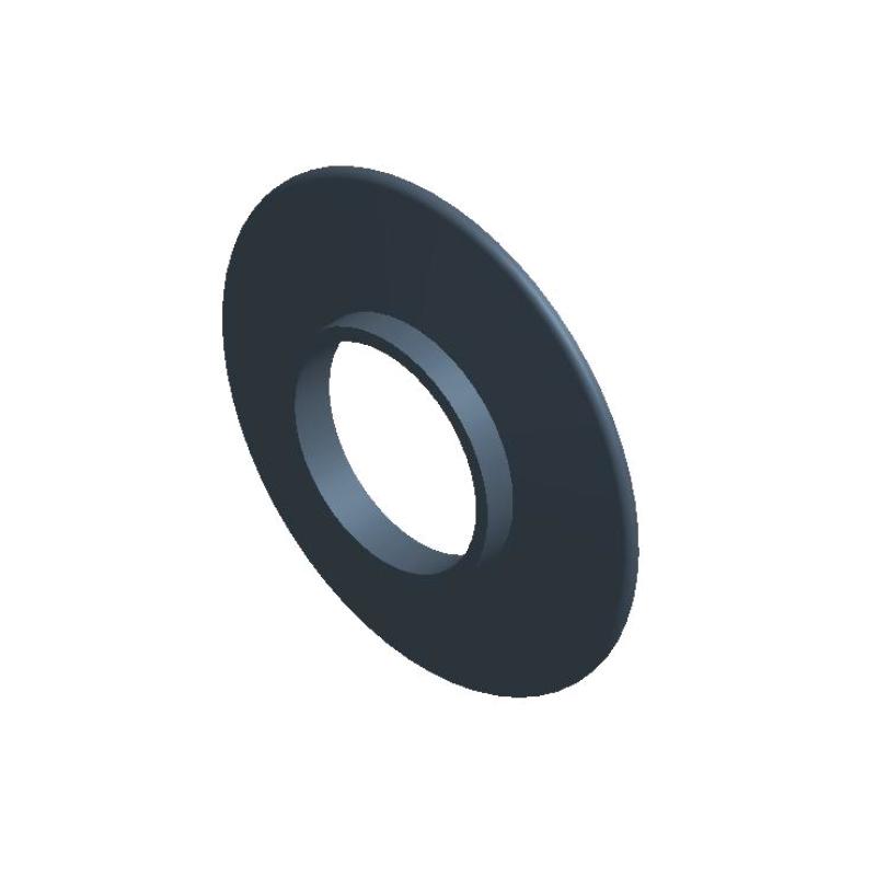 Wheel Flange 02
