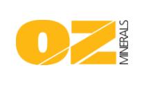 Oz Ninerals Logo