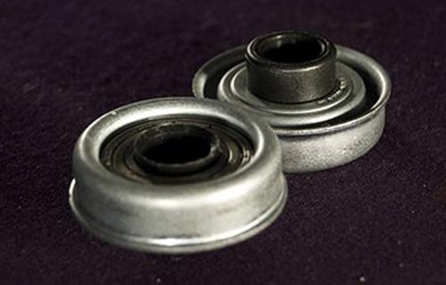 Bearings 10