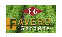 Favero Gardens